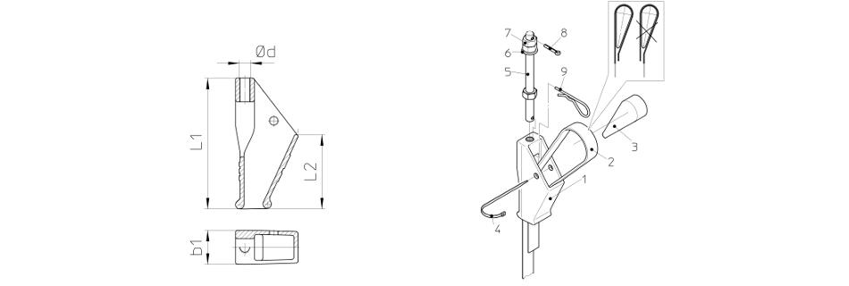 skizze-endbefestigung-mitinnengewinde-fuer-conti-polyflat-und-polyrope