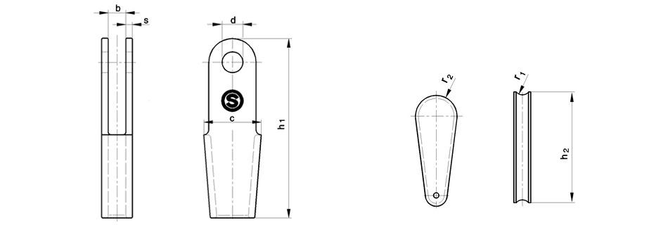 skizze-seilschloesserfuer-aufzuege-nach-din-en-13411-7